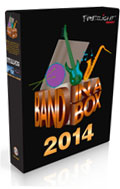 Band-in-box