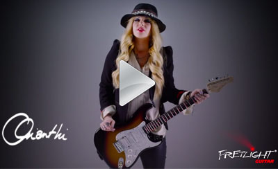 Orianthi_video